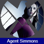 Agent Simmons